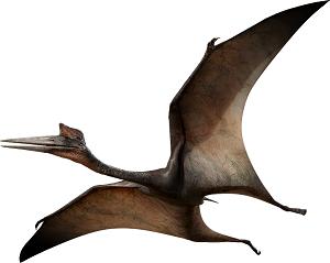 Сказка про динозавров для детей ЧИТАТЬ Про умного птеродактиля