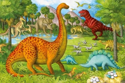 Фильмы про динозавров СПИСОК лучших для семейного просмотра с детьми