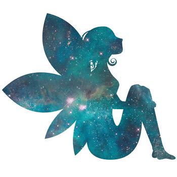 Сказка про фею — помощницу