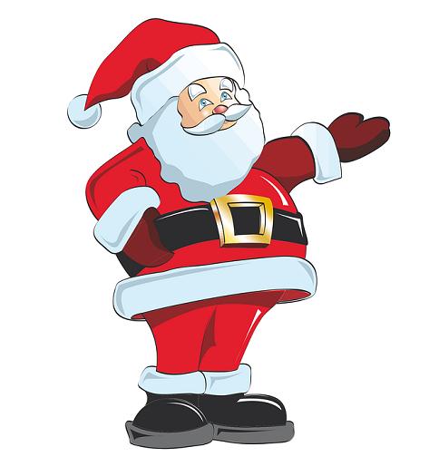 Дед Мороз ОПИСАНИЕ Героя ЧИТАТЬ