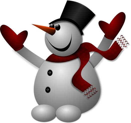 Снежок Снегович СКАЗКА для детей
