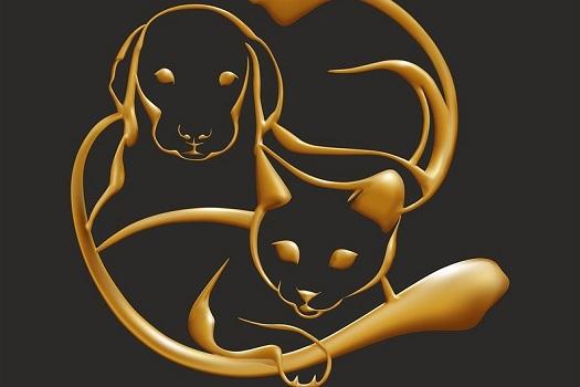 Сказка про кота и собаку БЛАГОРОДНЫЕ ОСОБЫ